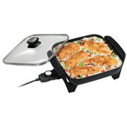 Best Electric Fry Pans - Proctor Silex 38526 Electric Skillet Review