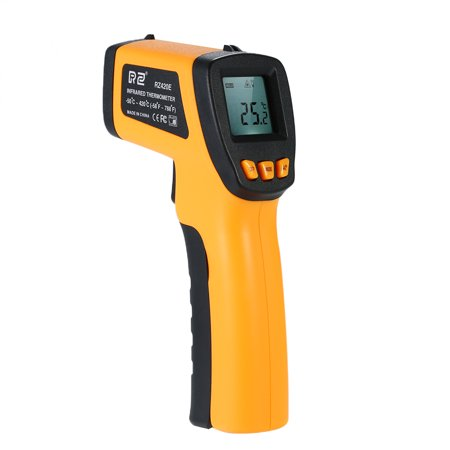 RZ -50~420℃(-58~788℉) Handheld Non-contact IR Infrared