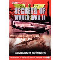 Secrets of WWII (DVD)