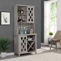 Home Source Grey Bar