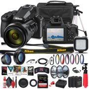 Nikon COOLPIX P950 Digital Camera 26532  - Advanced Bundle