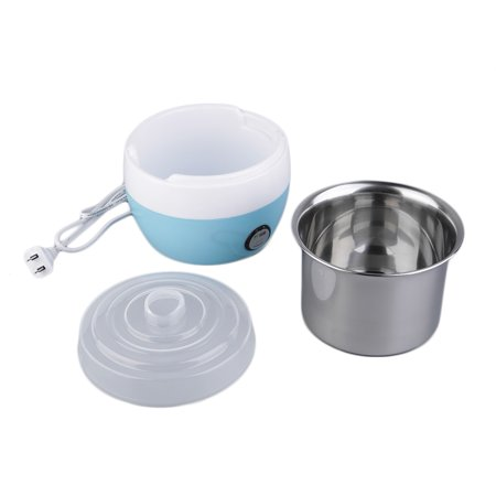 Automatic  Yogurt Maker Diy Delicious Yoghurt Electric Container  Home