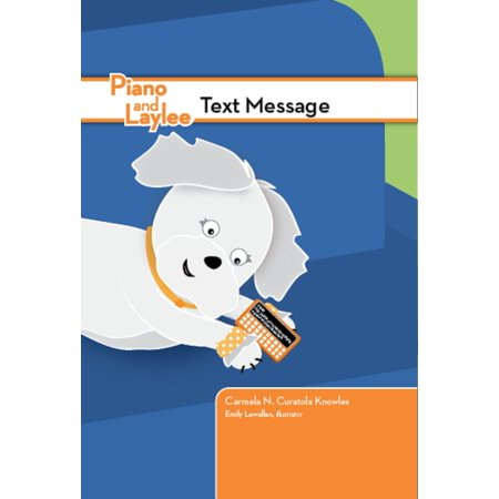 Piano and Laylee Text Message - eBook - Halloween Text Message Tones