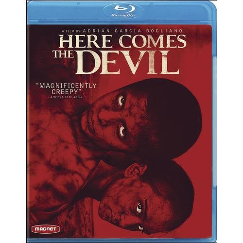 Here Comes The Devil (Blu-ray)