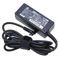 Original OEM HP 45W Laptop Charger AC Adapter Power Cord
