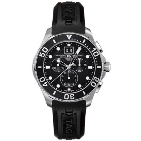 TAG Heuer Aquaracer tag heuer aquaracer quartz chronograph men's watch