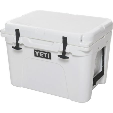 Yeti Tundra 35 (White)