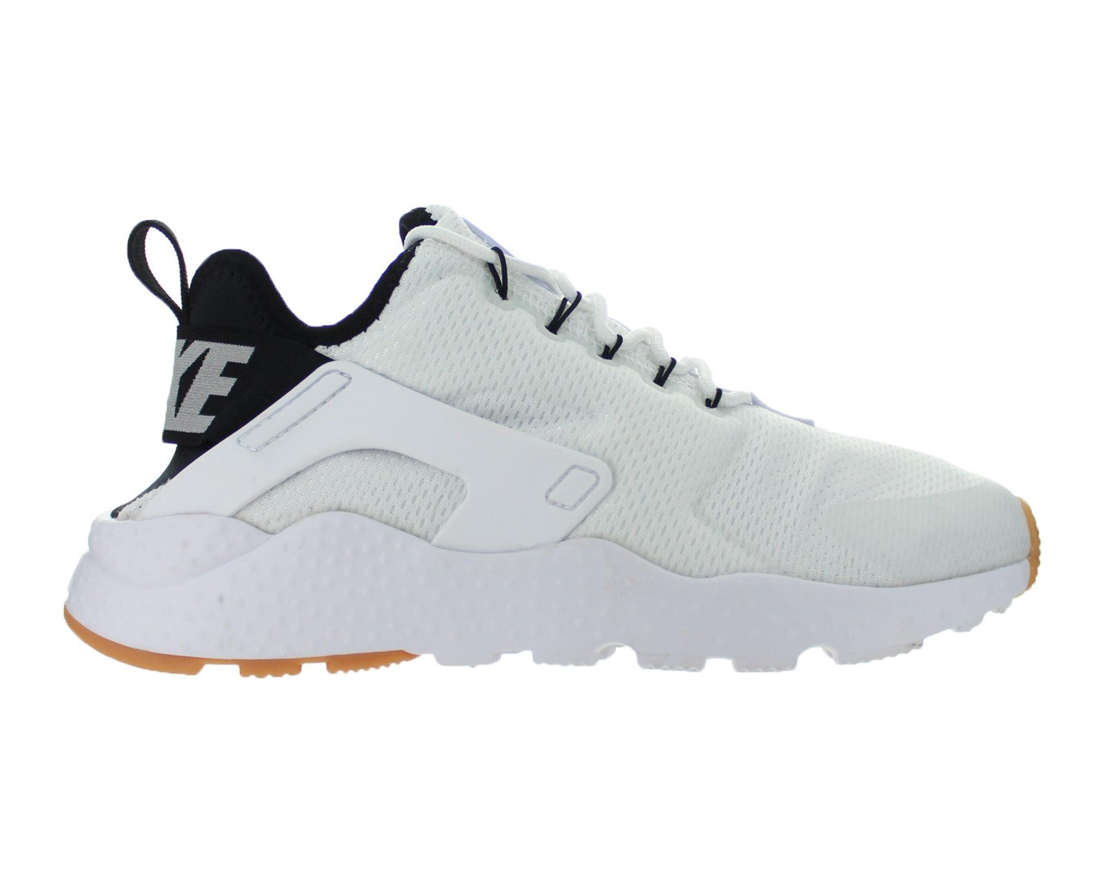 f5633d32e9a8b ... netherlands womens nike air huarache run ultra white black gum yellow 819151  104 walmart 50cca 49eae