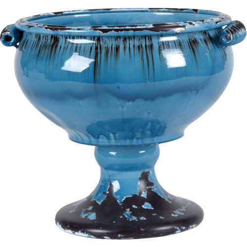 Wilco Footed Round Pot Planter