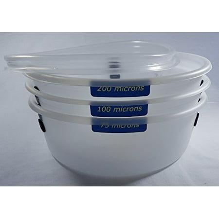 9aff05246ac07 Upgrade for VTx5 Three Filter Bowls 200