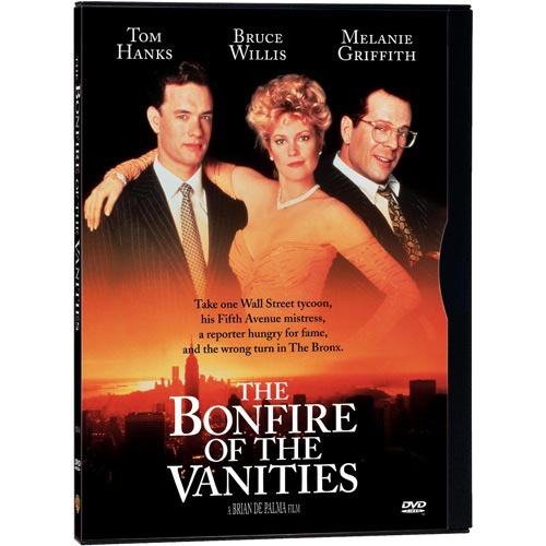 Bonfire Of The Vanities (Full Frame, Widescreen)