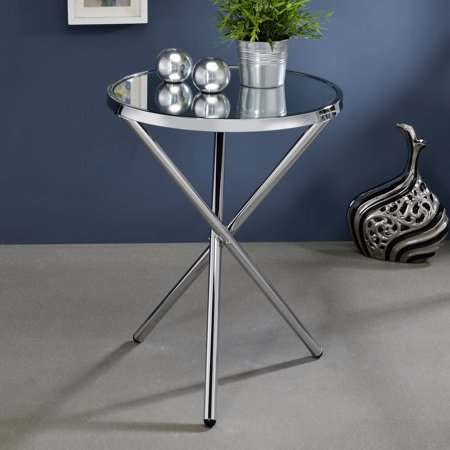 ACME Lajita Side Table, Multiple Colors