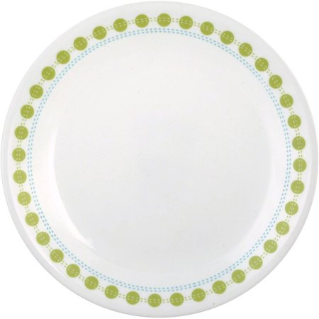 Corelle Livingware South Beach 8.5u0022 Lunch Plate