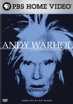 Andy Warhol: A Documentary Film (DVD) by PARAMOUNT HOME VIDEO