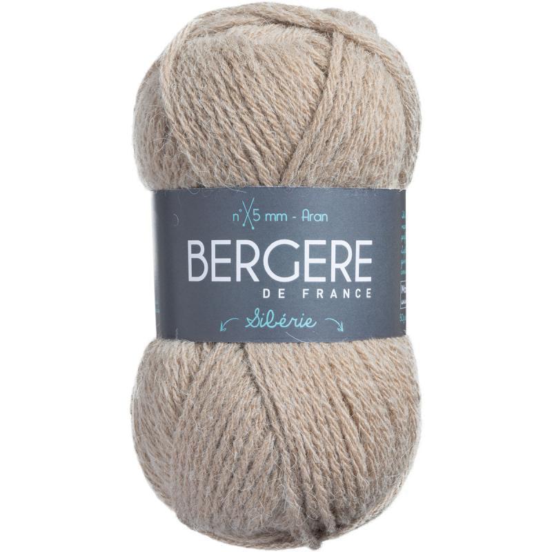 Bergere De France Siberie Yarn-daim