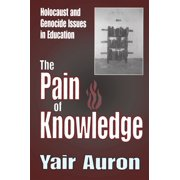 The Pain of Knowledge - eBook