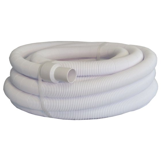 Swimming Pool Vacuum Hose 1 5 40 Foot Length With Swivel End