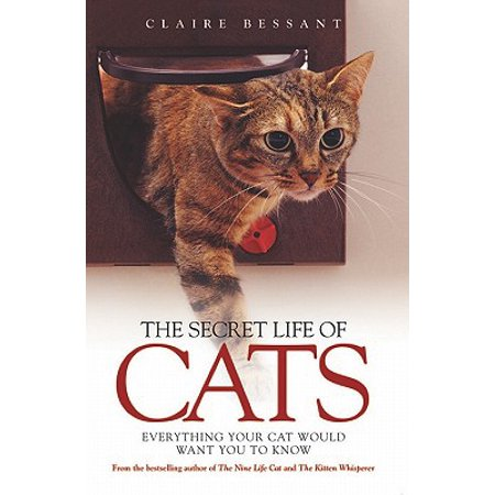 The Secret Life of Cats - eBook