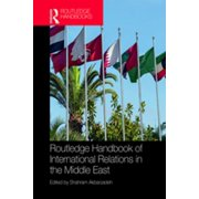 Routledge Handbook of International Relations in the Middle East - eBook