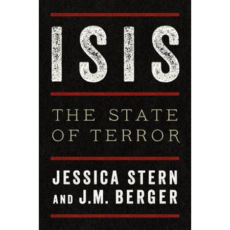 Isis : The State of Terror (Isis Inside The Army Of Terror Review)