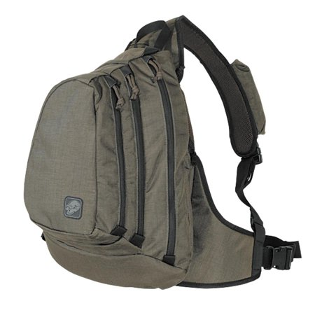 Voodoo Tactical 40-0002 Discreet Sling Pack GSA Compliant, (Sling Bronze)