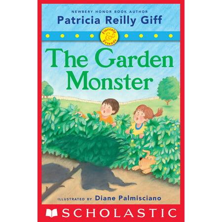 Fiercely and Friends: The Garden Monster - eBook - Monster Garden Coupon Code