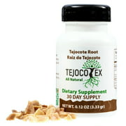 Tecojote 100% Pure Authentic Guaranteed Same as Leading Brand All Natural Weight Loss Supplement - 30 Ct.