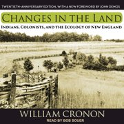Changes in the Land - Audiobook