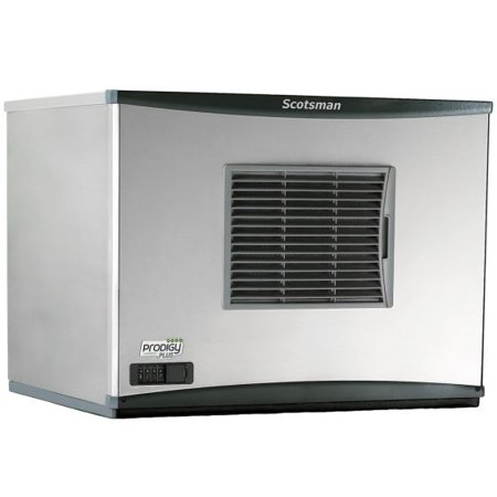 Air Cooled Medium Cube - Scotsman C0330MA-1A Air Cooled 350 Lb Medium Cube Ice Machine