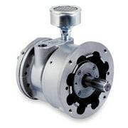 GAST 8AM-NRV-76 Air Motor,5 HP,175 cfm,2500 rpm