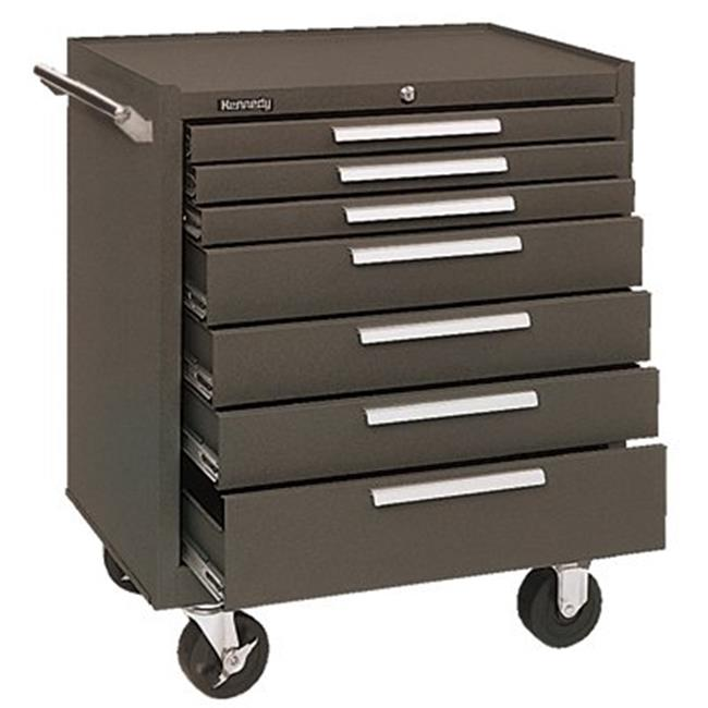 Kennedy 444-297XB Industrial Series Roller Cabinet