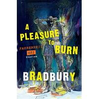 A Pleasure to Burn (Paperback)