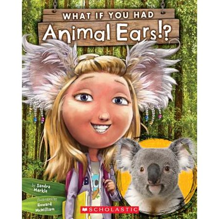 What If You Had Animal Ears? - Animal Ears