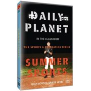 Daily Planet: Summer Sports by