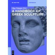 Handbook of Greek Sculpture (Hardcover)
