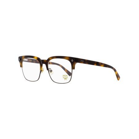 MCM Men's Eyeglasses 2625 215 Tortoise Full Rim Optical Frame -
