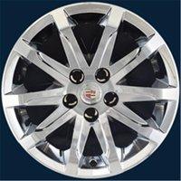 Coast2Coast CCI-IMP368X 17 in. Impostor Wheel Skin for Cadillac CTS