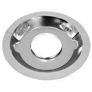 """CHEVY/FORD/MOPAR 14"""" AIR CLEANER BASE - RECESSED"""