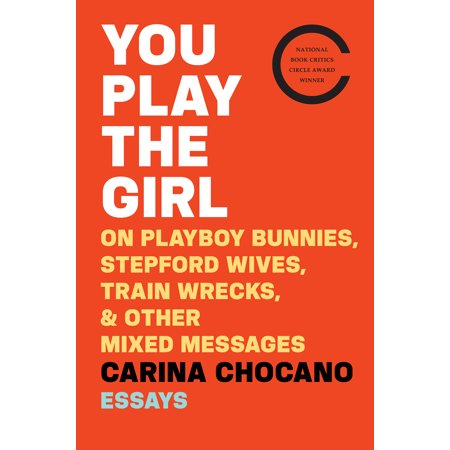 You Play the Girl : On Playboy Bunnies, Stepford Wives, Train Wrecks, & Other Mixed Messages - Playboy Bunny Accessories