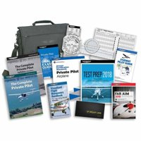 ASA Complete Private Pilot Kit - Part 61