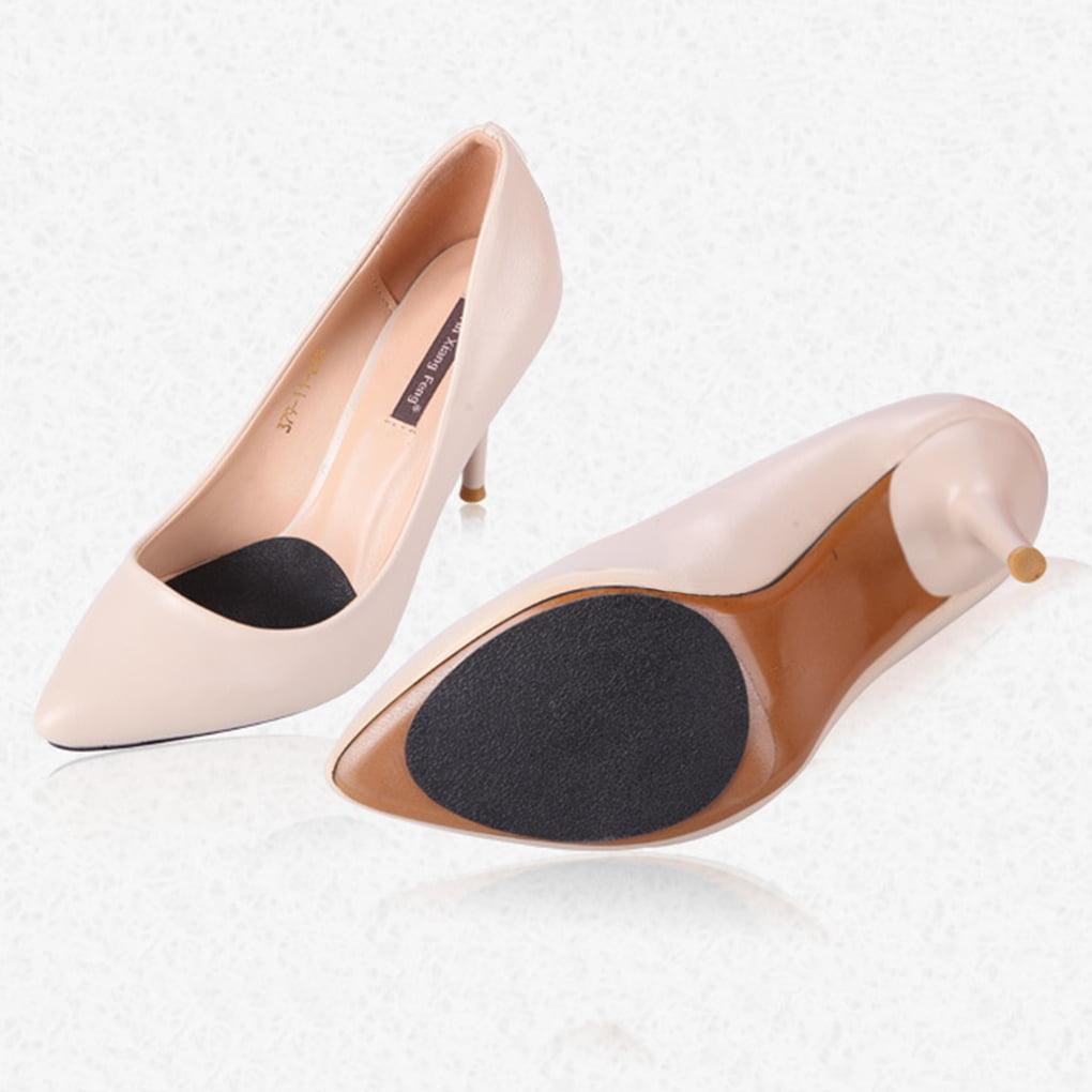 1 Pair Anti-Slip Self-Adhesive Shoes