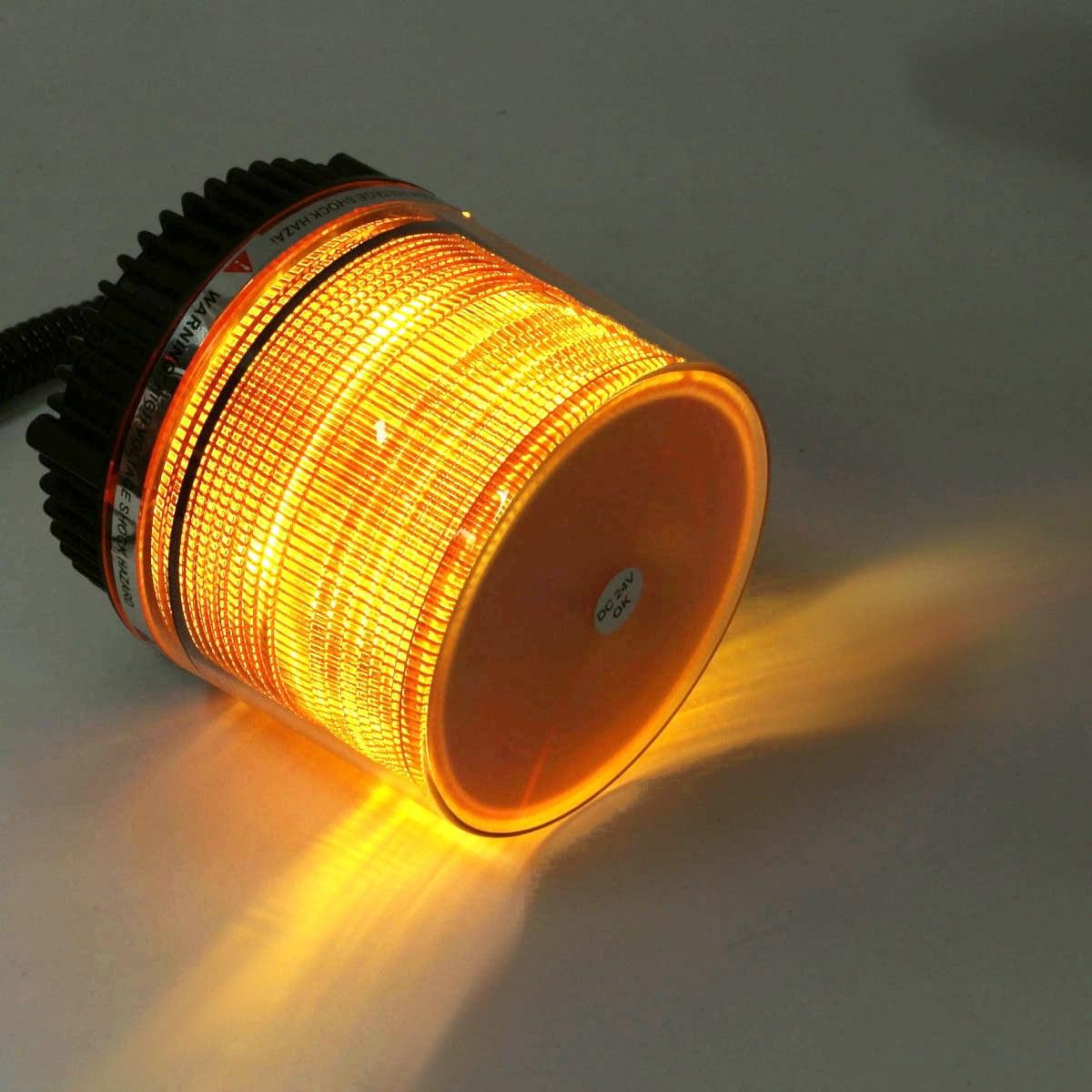 RED Stud Infinite Innovations UL114001 Trailer Light