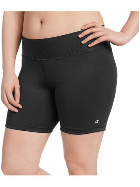 Product Image Champion Women s Plus Size Absolute Shorts 8830cdd64