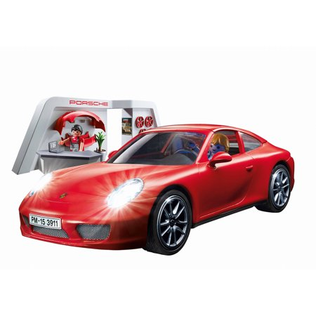 playmobil porsche 911 carrera s. Black Bedroom Furniture Sets. Home Design Ideas