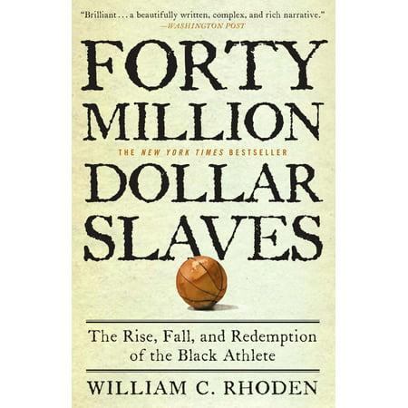 Forty Million Dollar Slaves - eBook ()