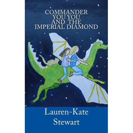 Imperial Commander - Commander You You and the Imperial Diamond