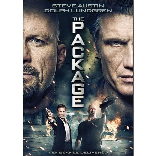 PACKAGE (DVD)