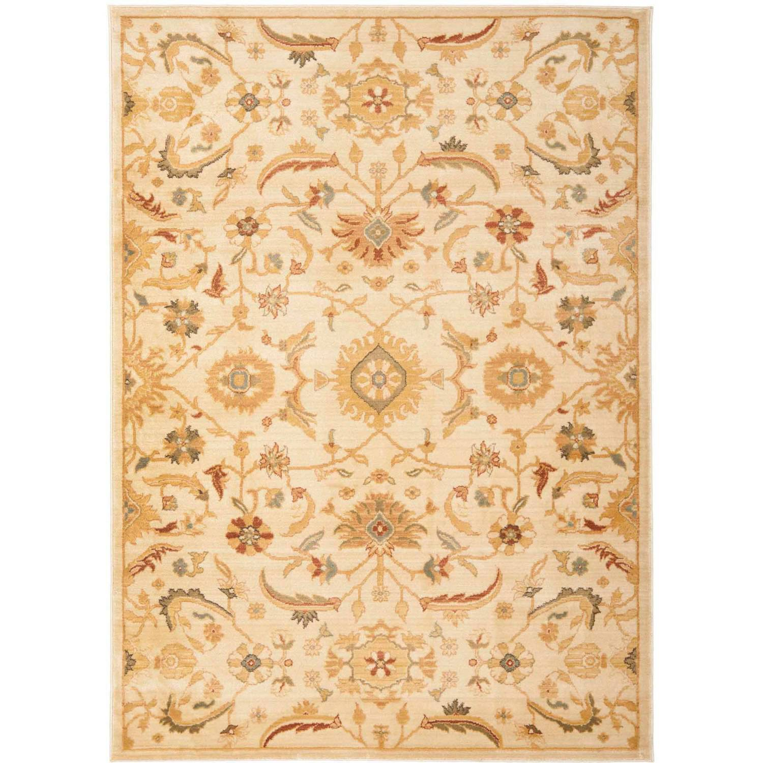 Safavieh Heirloom Annora Power Loomed Area Rug