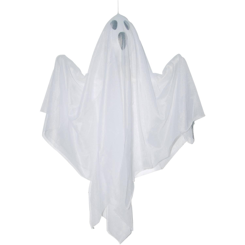 "18"" Spooky Ghost Halloween Decoration"