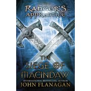 The Siege of Macindaw : Book Six